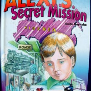Alexi Secret Mission