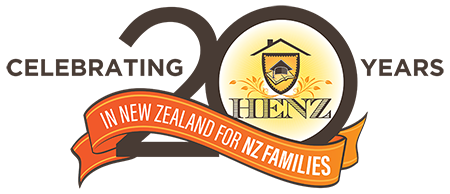 Home Education NZ Logo
