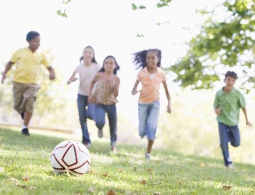 Socialisation of Homeschooled children