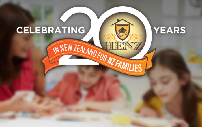 20 years supporting families